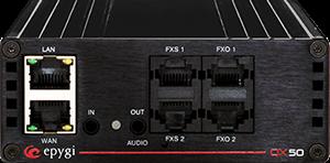 QX50 IPPBX